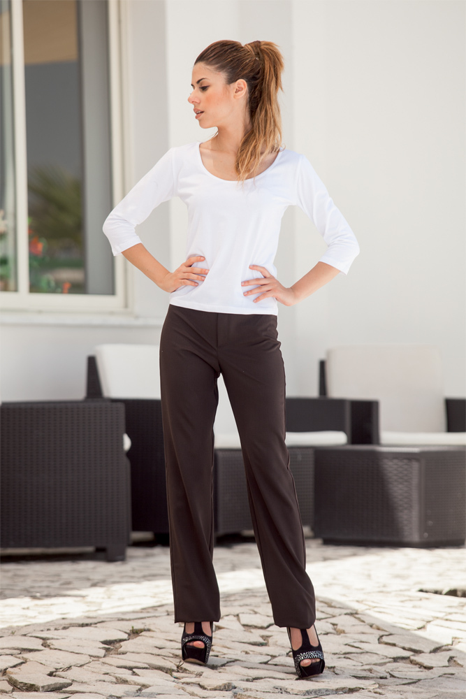 Pantalone per hostess