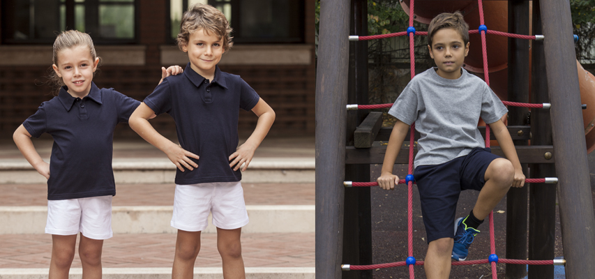 b66f394a3 HIGH QUALITY KID S TROUSERS AND SHORTS MADE IN ITALY